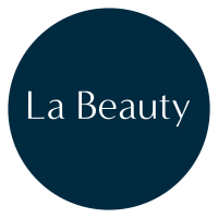 la beauty logo